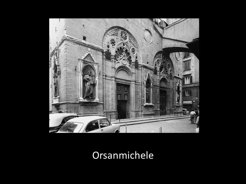 Orsanmichele