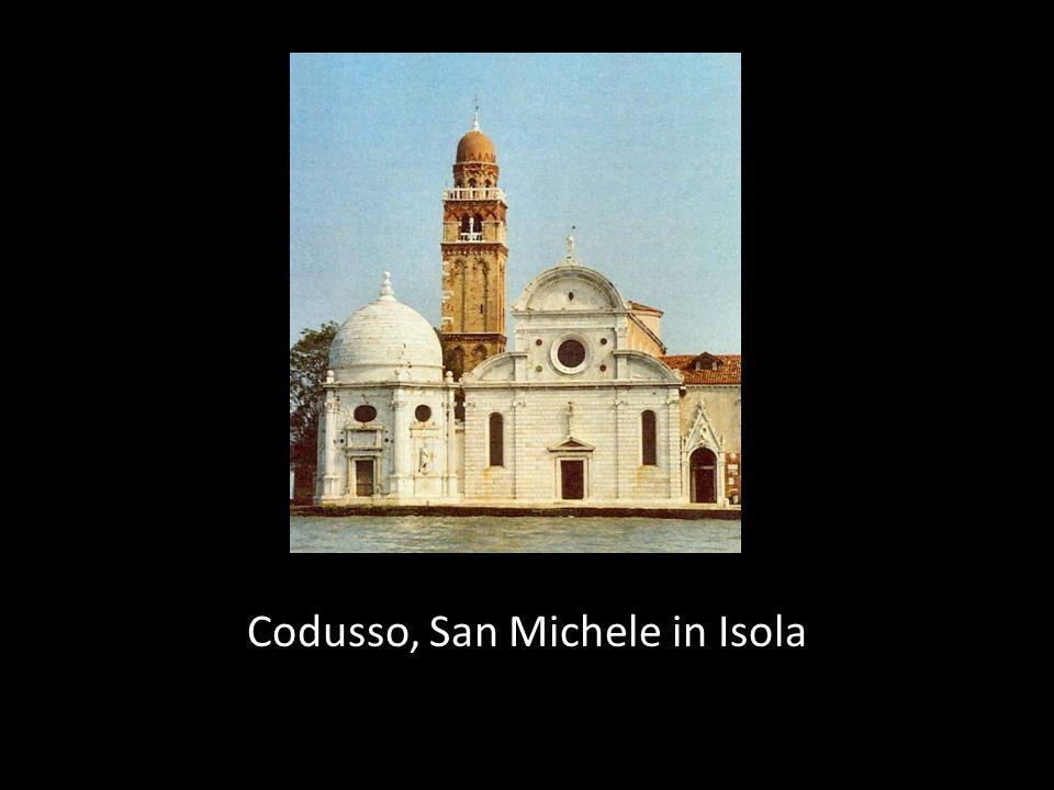 Codusso, San Michele in Isola