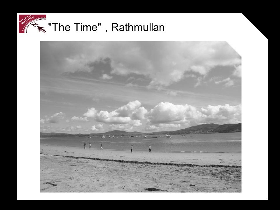The Time , Rathmullan