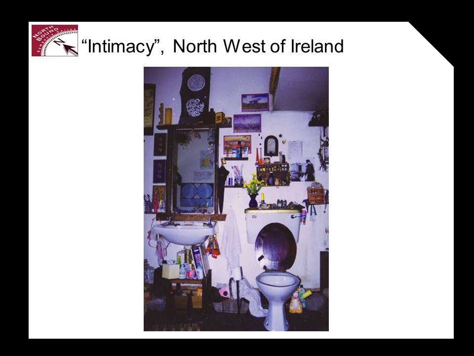 Intimacy, North West of Ireland