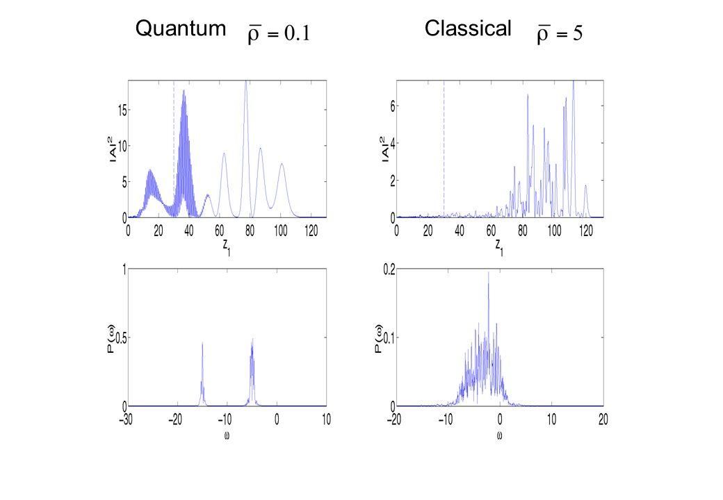 QuantumClassical