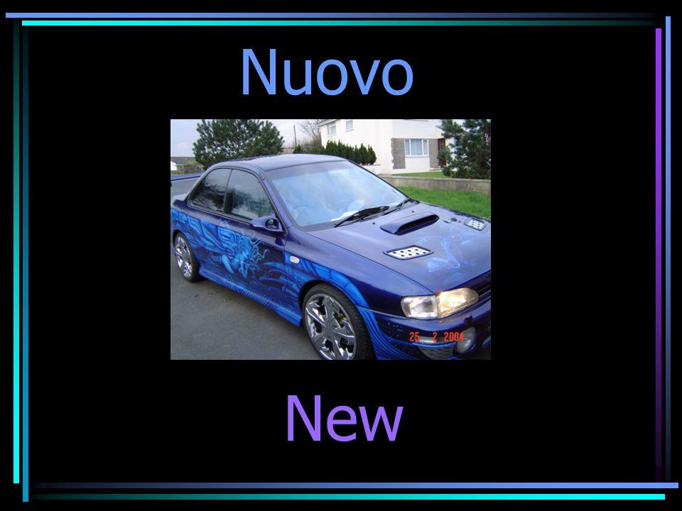 Nuovo New