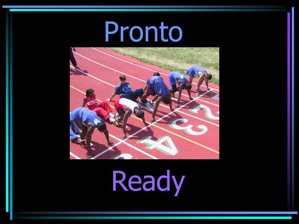Pronto Ready