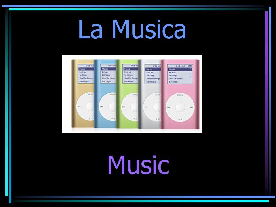 La Musica Music