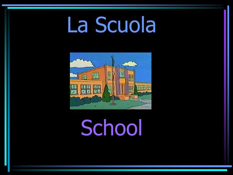 La Scuola School