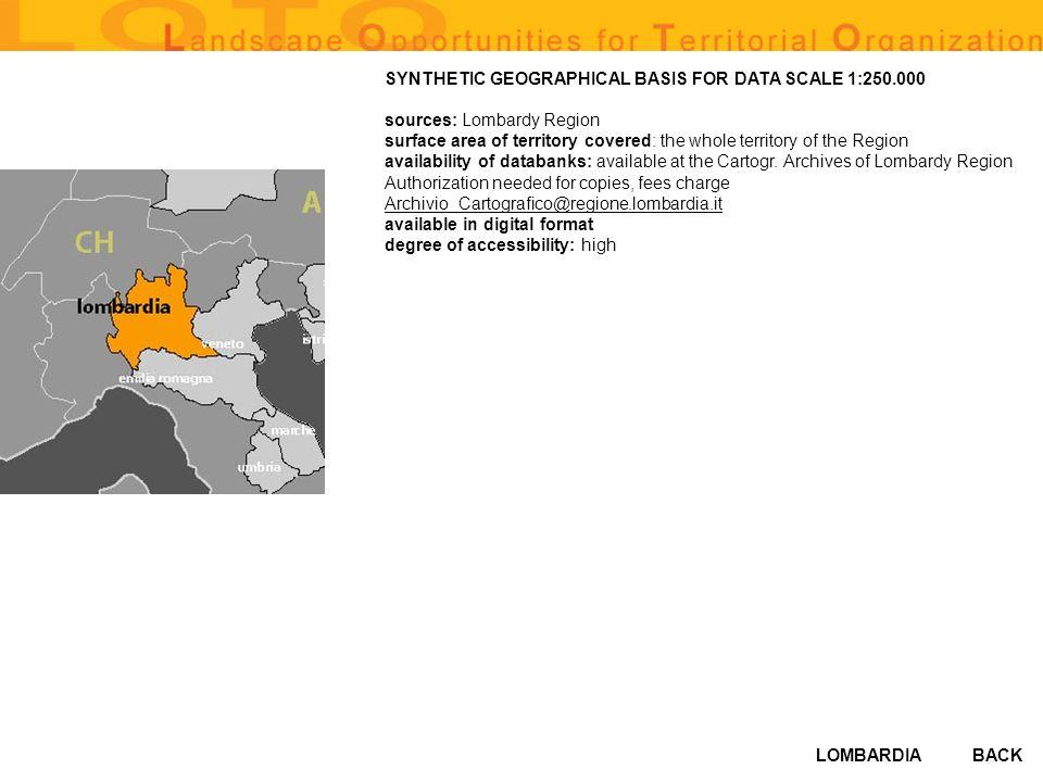 LOMBARDIABACK FRANA VAL POLA (VALTELLINA –SONDRIO, (1987), COLORS, FOCAL LENGTH 152 MM,1: 13.000 sources: property Lombardy Region, realization Compagnia Generale Riprese Aeree S.p.A.