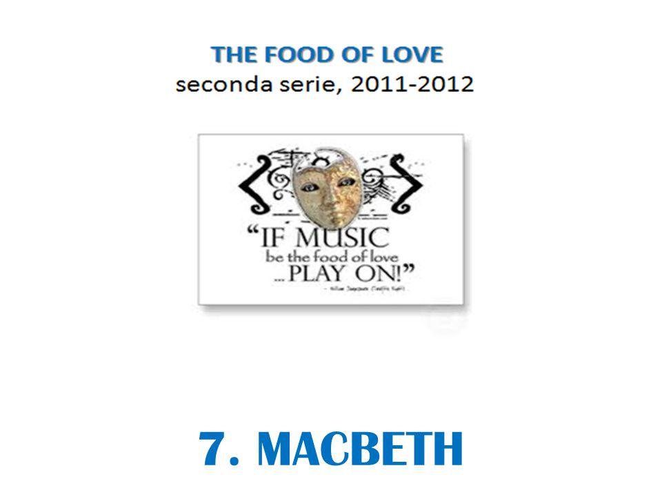 7. MACBETH