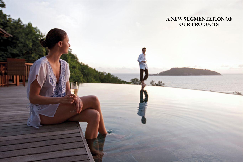 La Spa A magical place to revive the senses