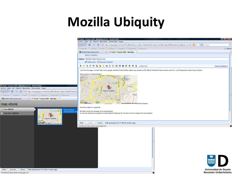 54 Mozilla Ubiquity 15.06.2009