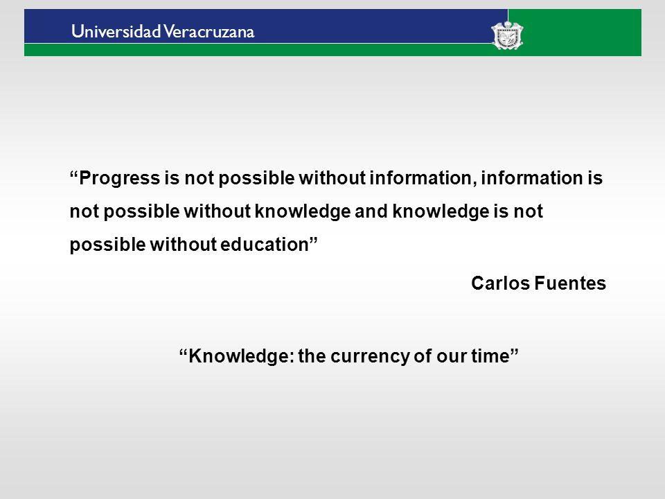 ___ ____ ____ _________ __ ______ __ _____ ___ ______ ______ _____ _____ _____ Haga clic para modificar el estilo de texto del patrón Segundo nivel Tercer nivel Cuarto nivel Quinto nivel Universidad Veracruzana No globalization works without a single village that doesnt The gap between development and underdevelopment tends to get wider Knowledge essencially determines the competitiveness of individuals, businesses, regions and countries