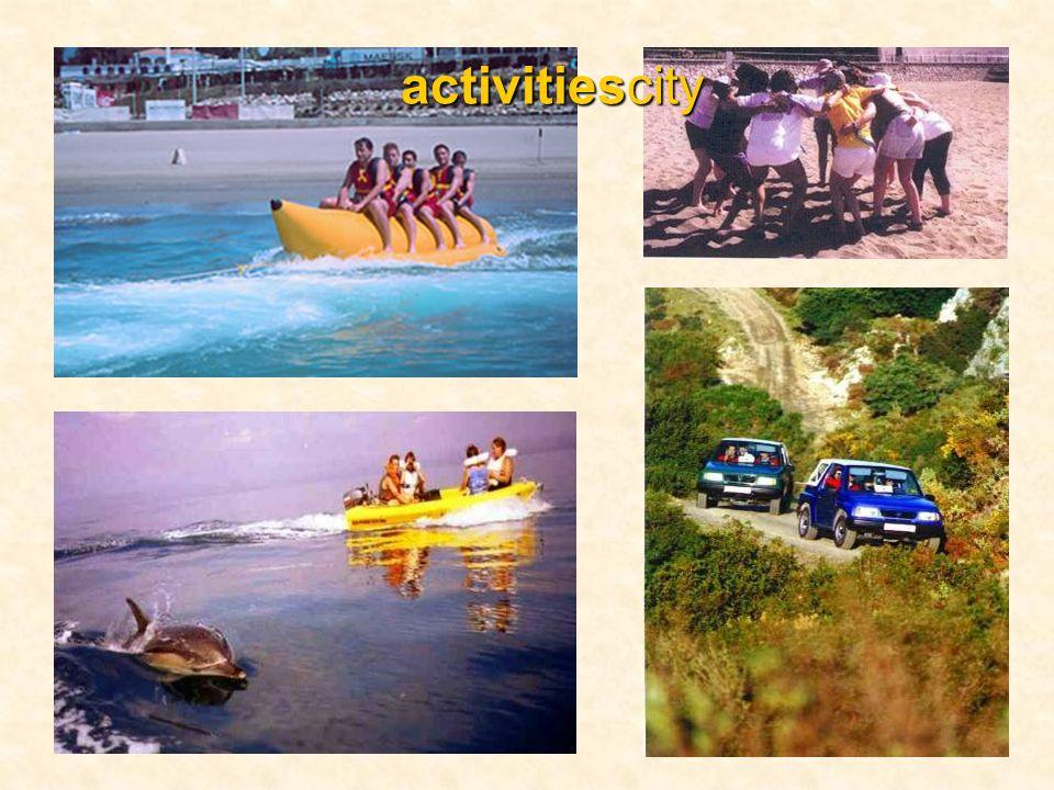 activitiescity