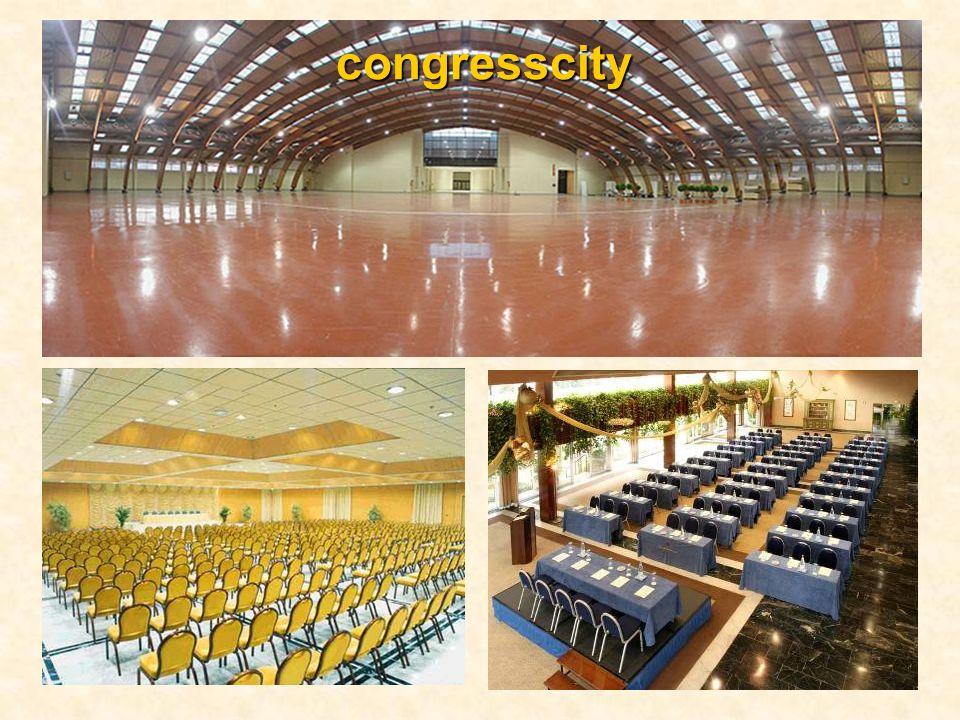 congresscity