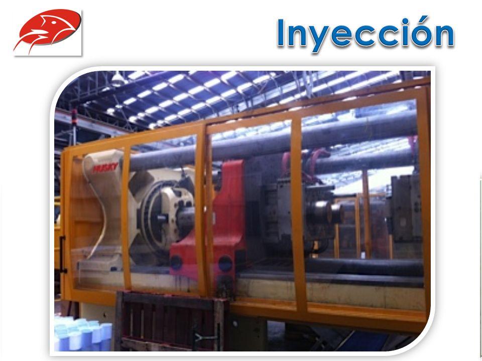 Taller de moldes Maquinas de Inyección Catálogo de Pzas.