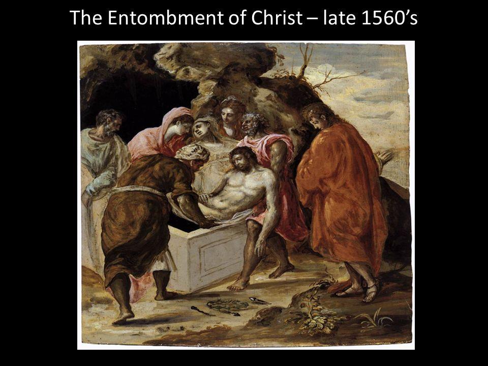 Pentecoste - 1600