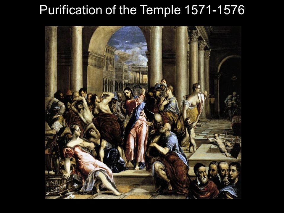 La Trinidad 1577
