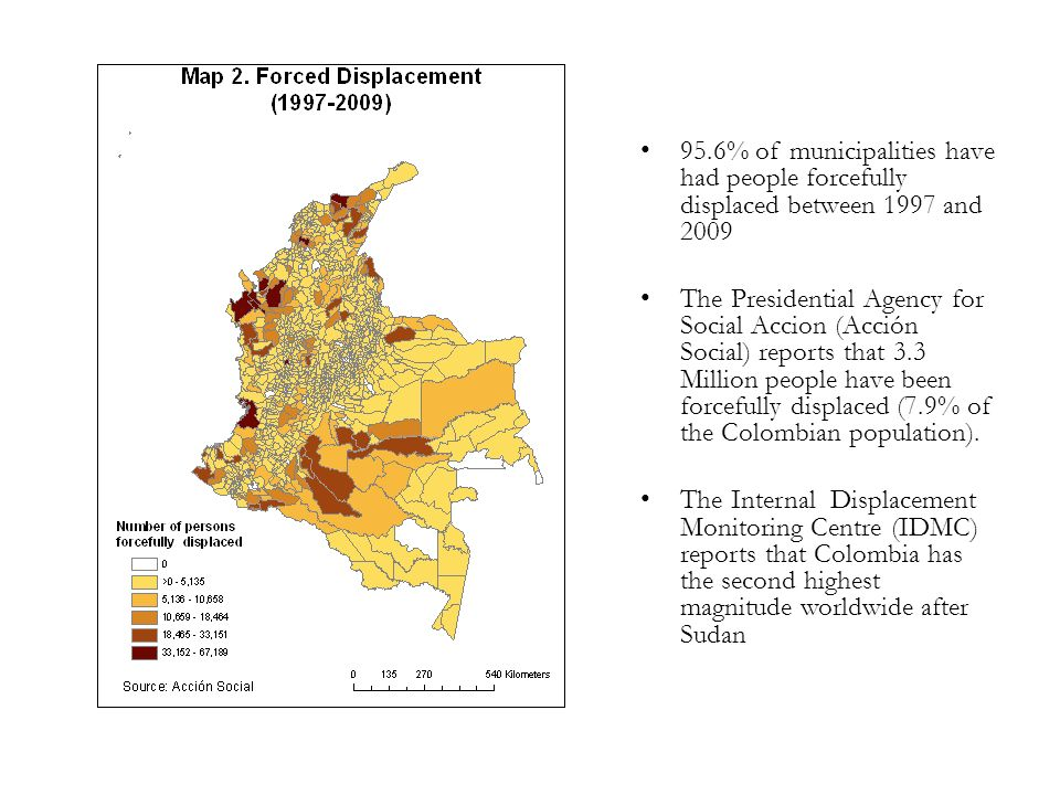 The Colombian Longitudinal Survey of Wealth, Income, Labor and Land (CLS-WILL) – 10,000 households: 6,000 urban and 4,000 rural.
