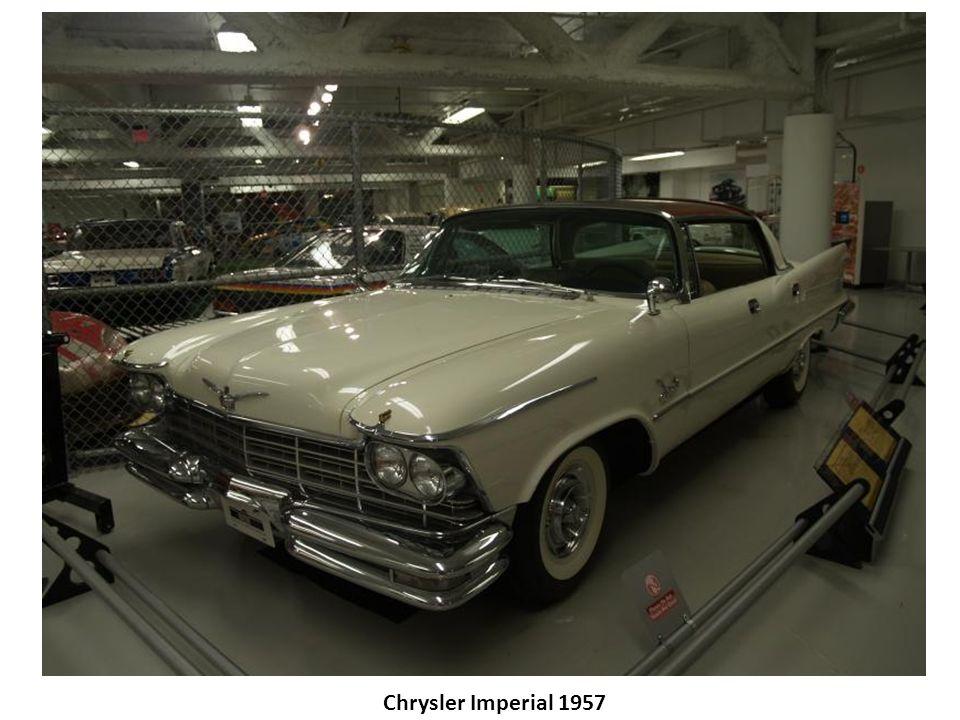 Chrysler Special 1957