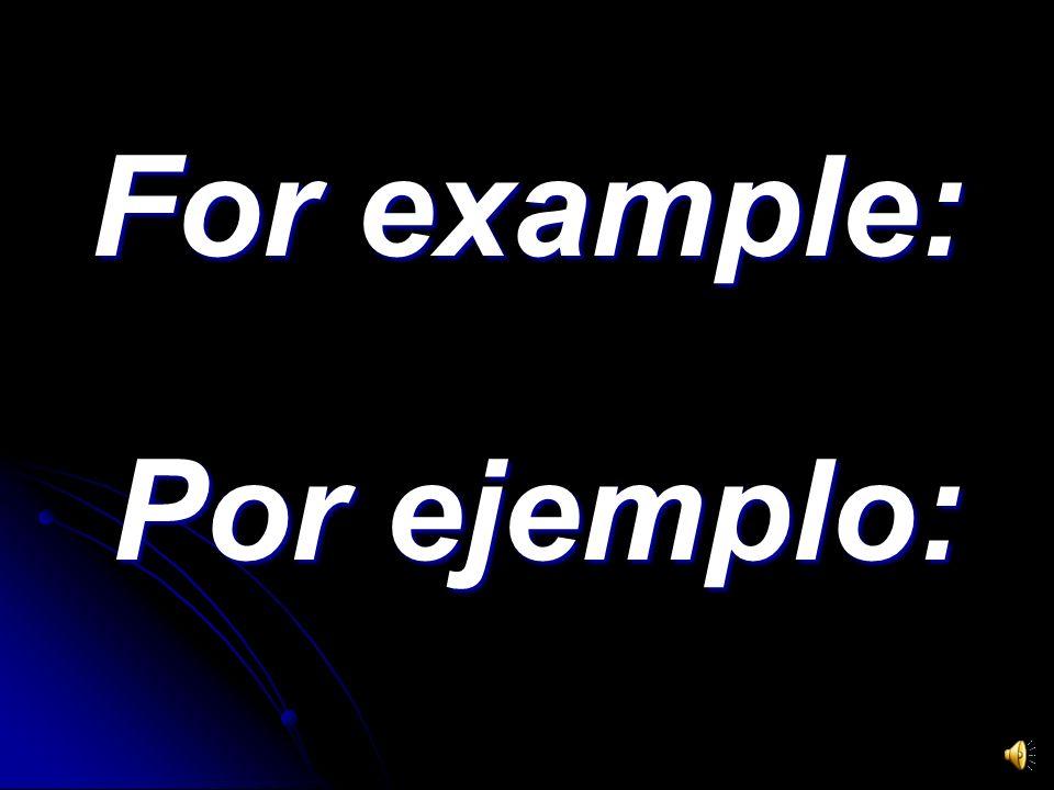 Good luck on all your projects from MAGIC VOCABULARY. Buena suerte en todos sus proyectos de VOCABULARIO MAGICO.