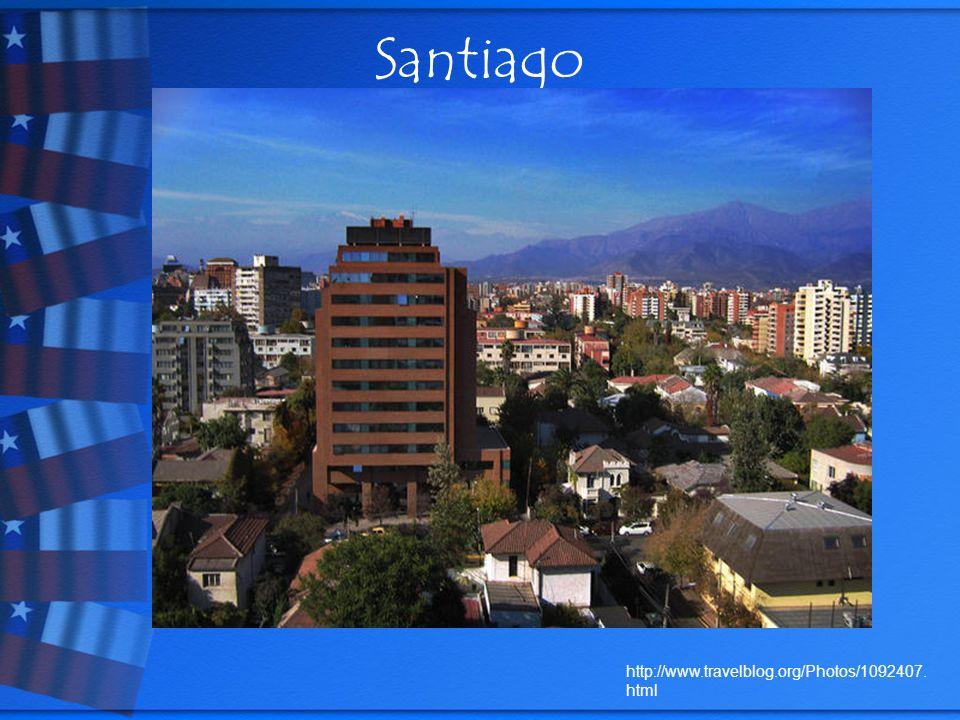 Santiago http://www.travelblog.org/Photos/1092407. html