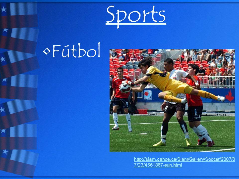 Sports Fútbol http://slam.canoe.ca/Slam/Gallery/Soccer/2007/0 7/23/4361867-sun.html