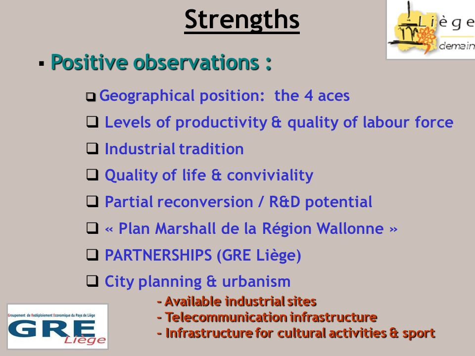 Architecture et folklore Province of Liège Quality of Life