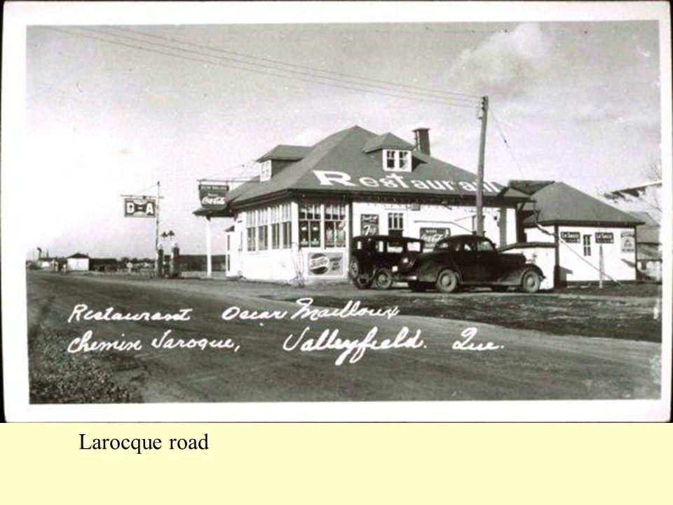 Larocque road
