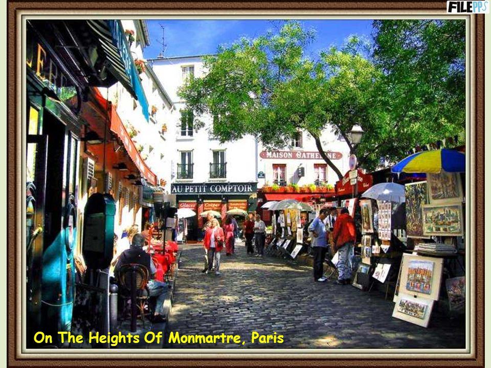 Nice, Provence