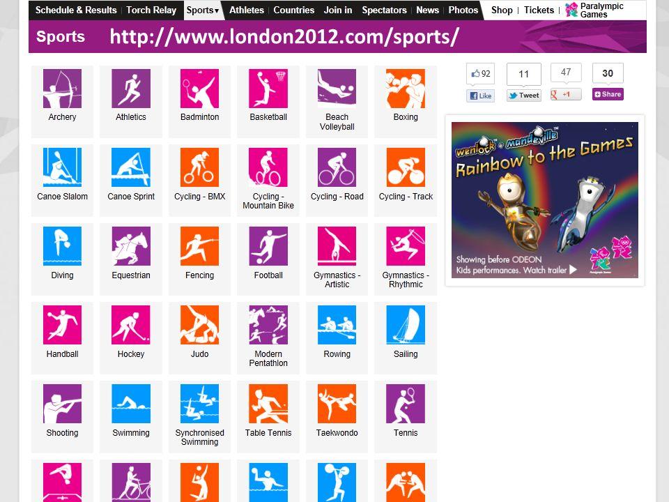http://www.london2012.com/sports/