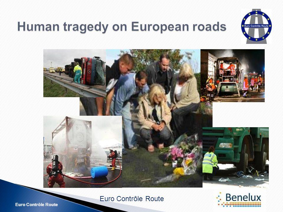 Euro Contrôle Route