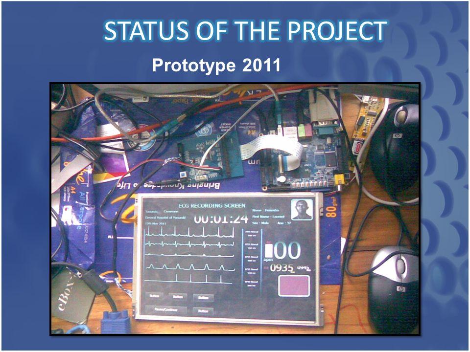 Prototype 2011