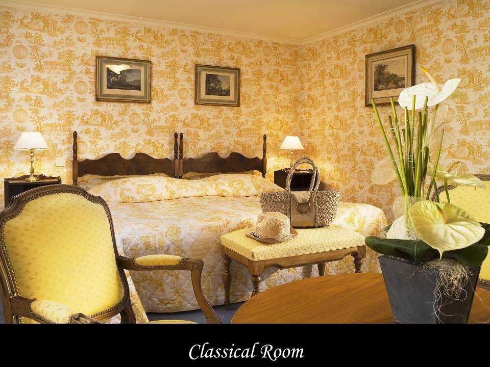 Classical Room