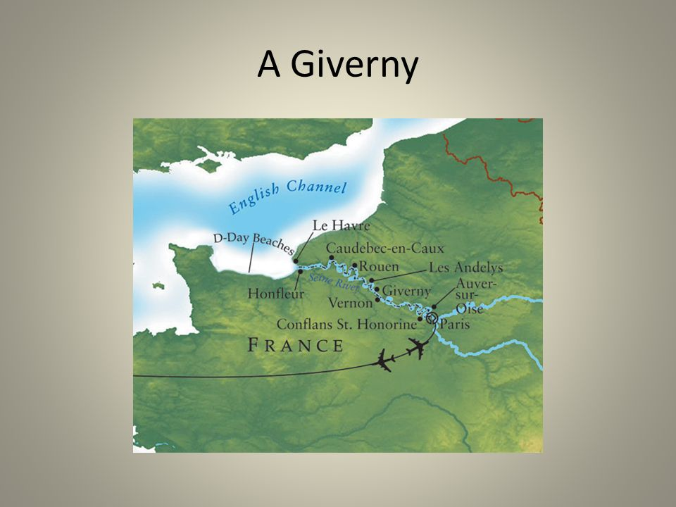 A Giverny