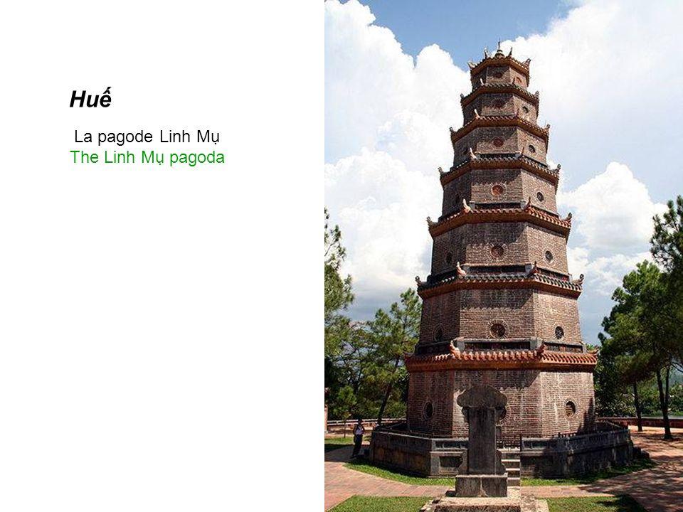 Cité interdite Hu Forbbiden City of the Royal Palace in Hu