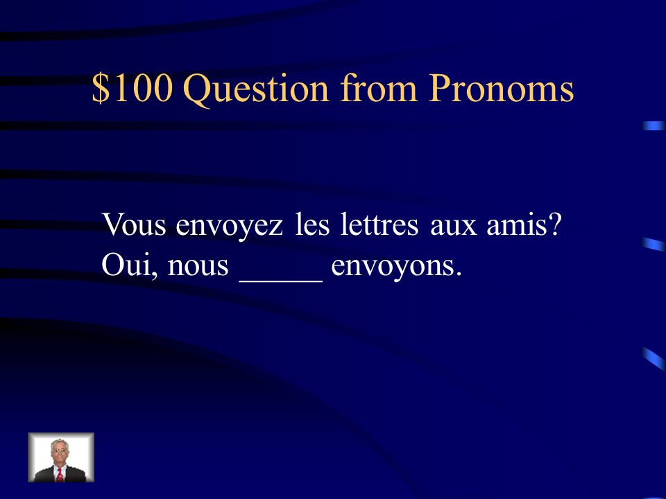 $500 Answer from Étapes de vie prendre sa retraite