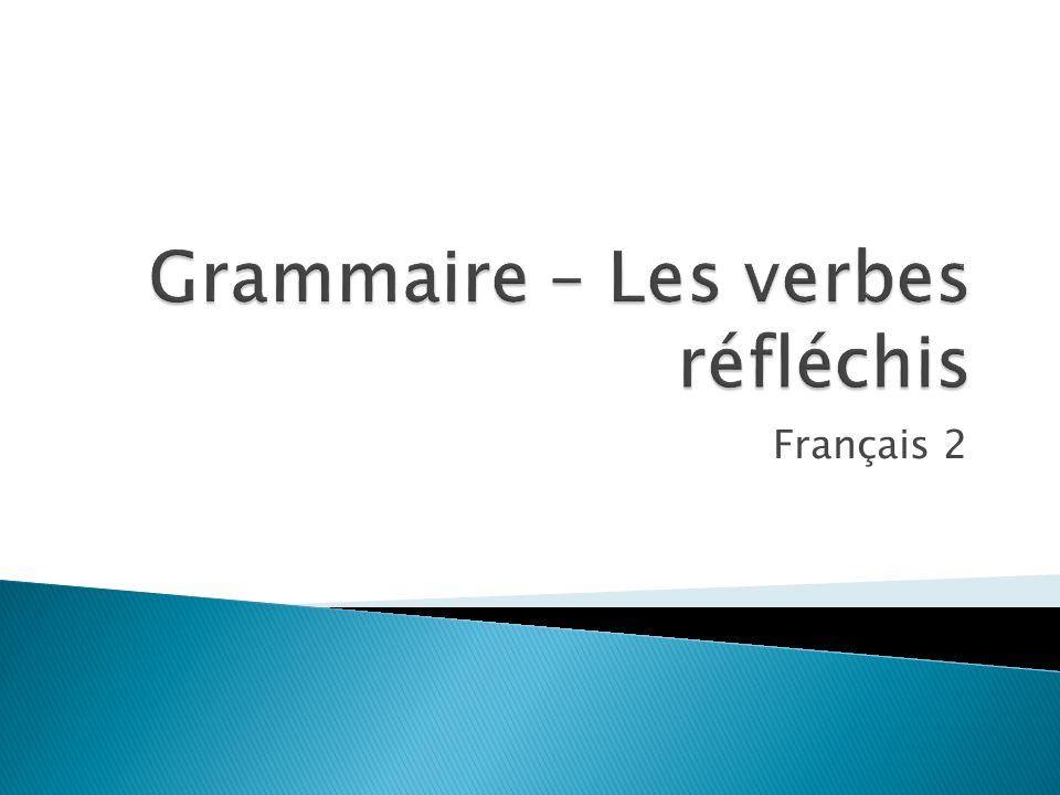 the reflexive pronoun agrees with the subject.Par exemple – Demain, nous allons nous lever tôt.