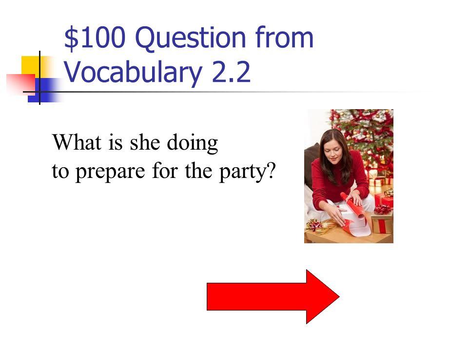 $500 Answer from D.O. & I.O. pronouns Je la lui envoye.