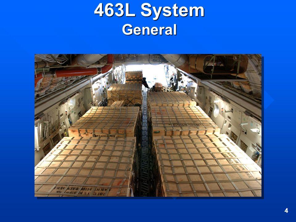 4 463L System General
