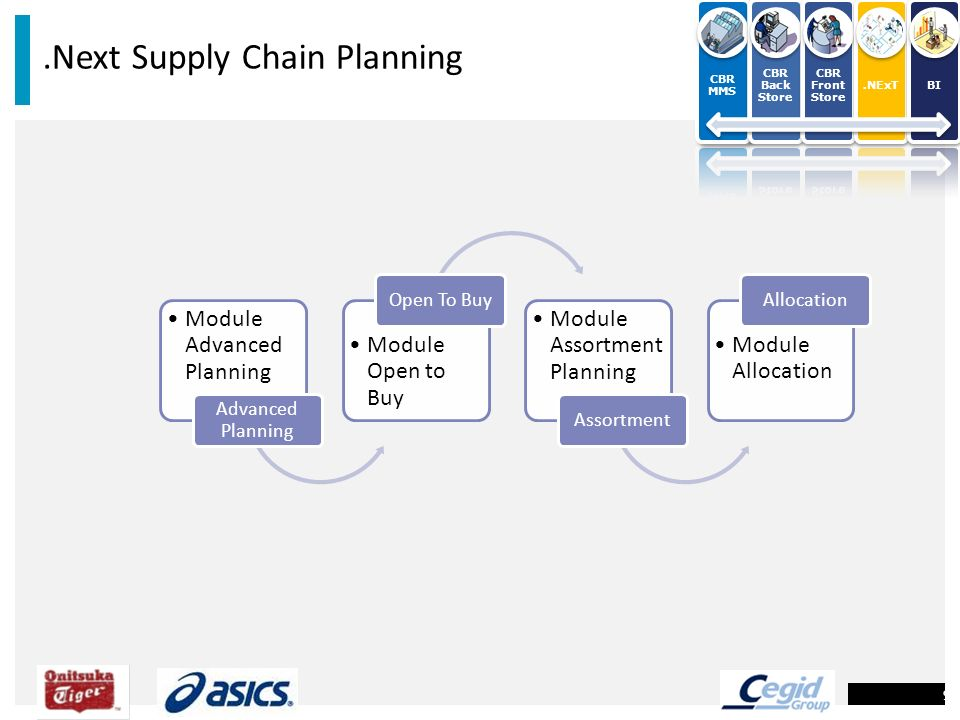 .Next Supply Chain Planning 9