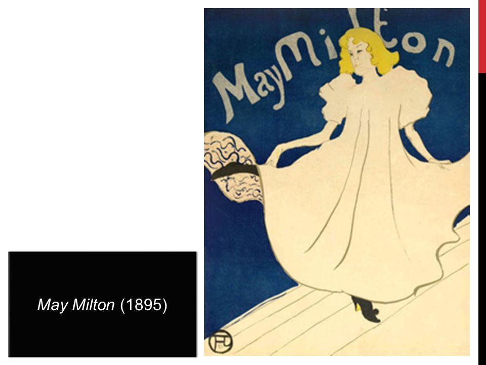 May Milton (1895)