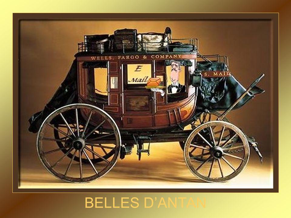 BELLES DANTAN