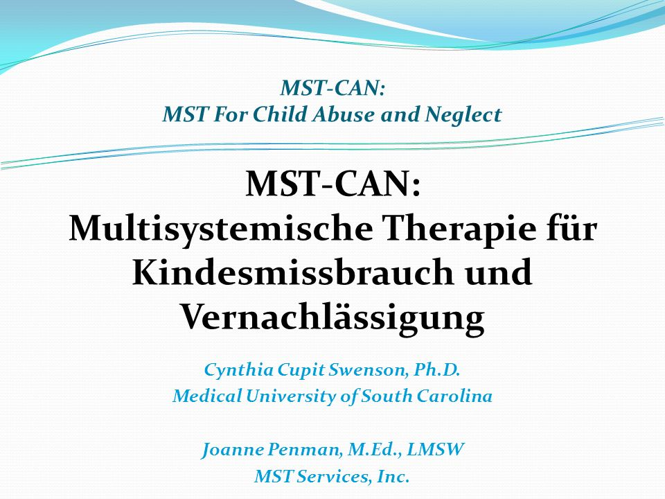 The Fit--Problems That Drive Physical Abuse and Neglect Child Physical Abuse & Neglect SOCIAL NETWORK Social Isolation Dissatisfaction with Social Supports Low use of Community Resources Limited Involvement in Community Activities PARENT Depression Substance Abuse Low Self-Esteem Poor Impulse Control Antisocial Behavior Poor Knowledge of Child Development Negative Perception of Child History of Maltreatment as a Child CHILD Aggression Noncompliance Difficult Temperament Age Delayed Development FAMILY Marital Status-Single Unsatisfactory Marital/Partner Relationship Spouse/Partner Abuse