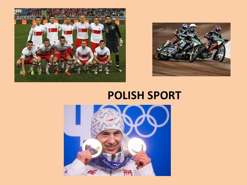 POLISH SPORT