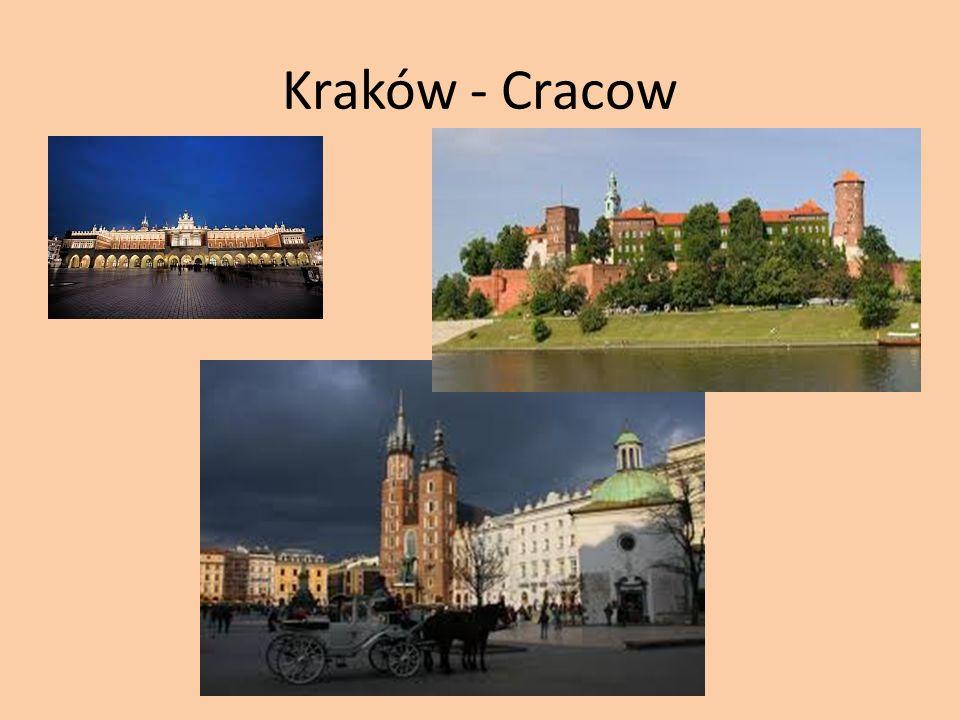 Kraków - Cracow