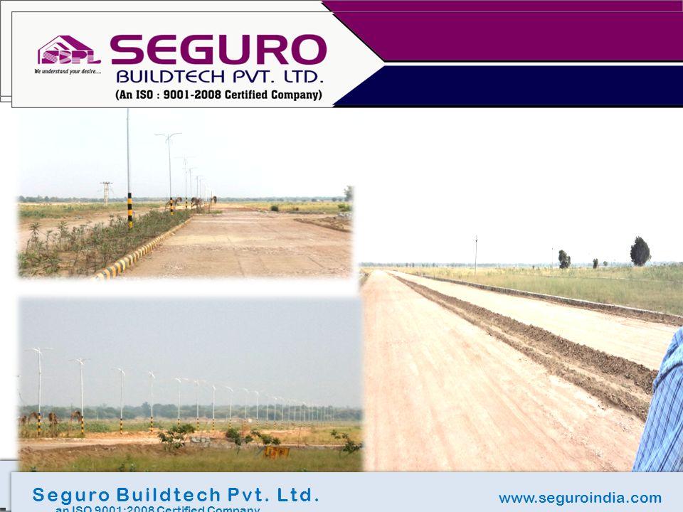 www.seguroindia.com Seguro Buildtech Pvt. Ltd.