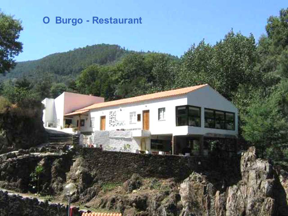 O Burgo - Restaurant