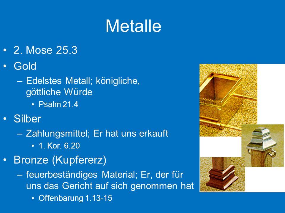 Metalle 2.