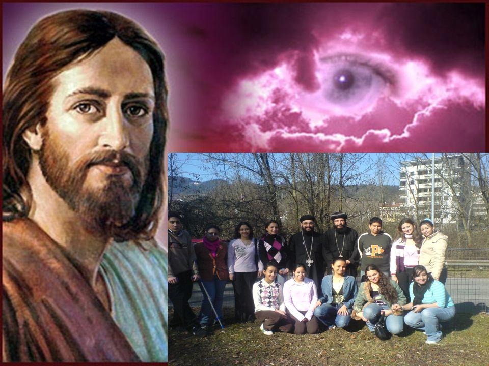 Eine schöne Reise mit Jesus Durch ihr sind wir satt und hungrig In ihr sind wir Fastende Von Woche zu Woche