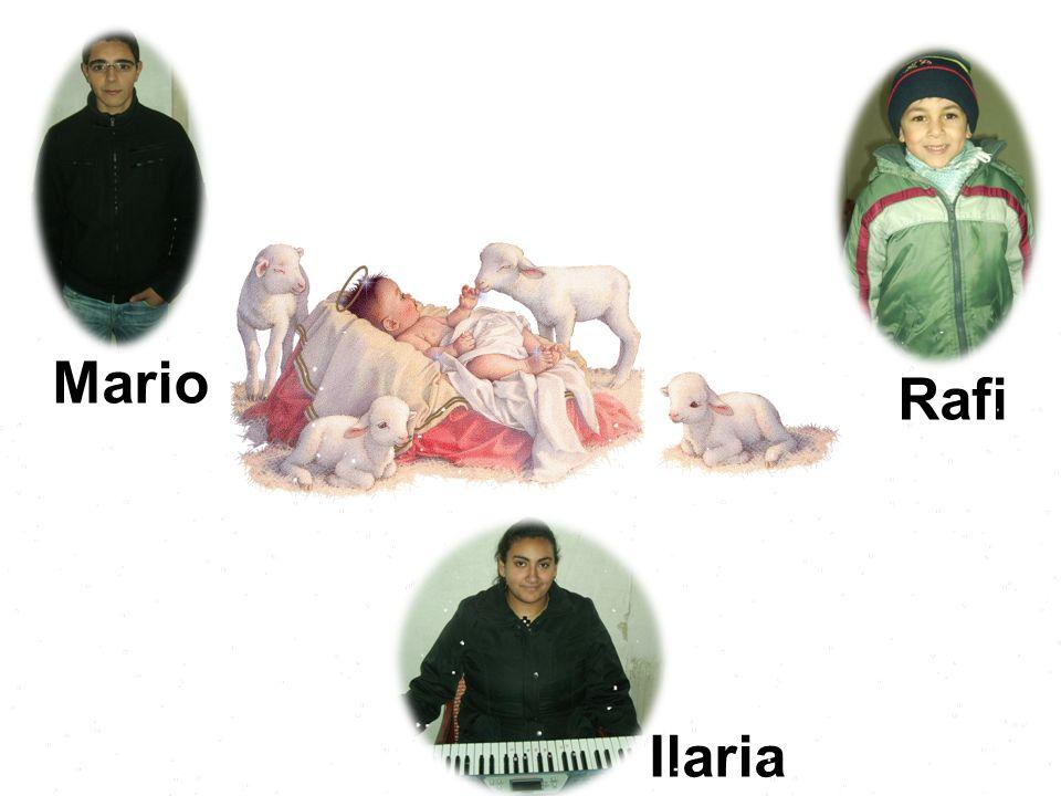 Rafi Mario Ilaria