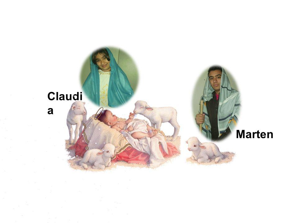 Marten Claudi a
