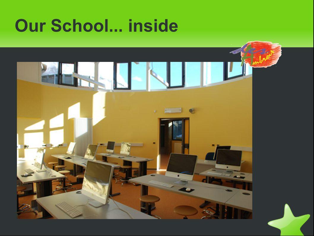 Our School... inside